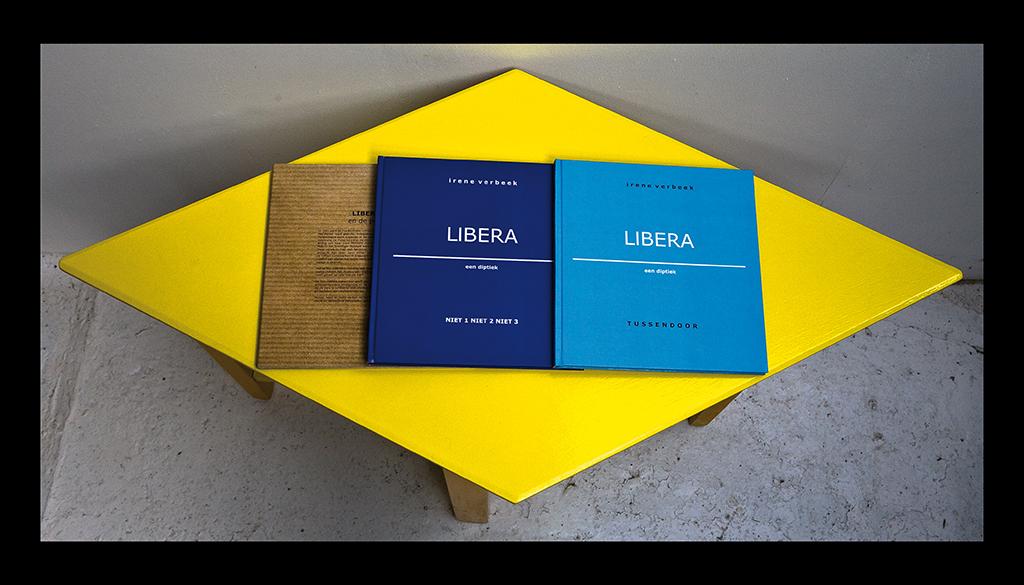 LIBERA (2015)