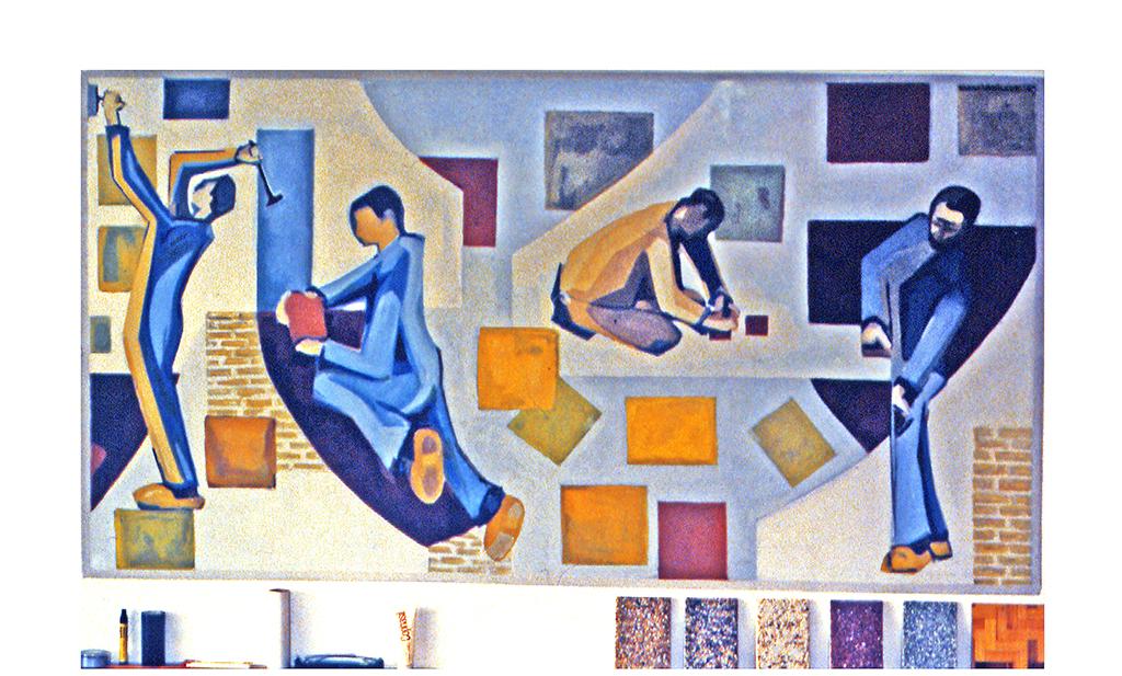 Eilander huizen (1967)