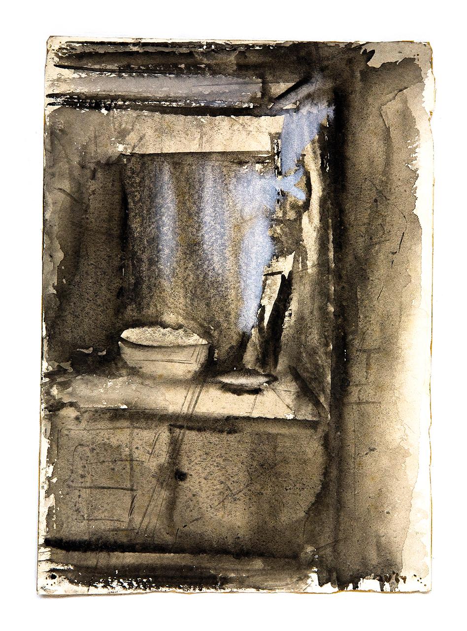 Keukentje (1964)