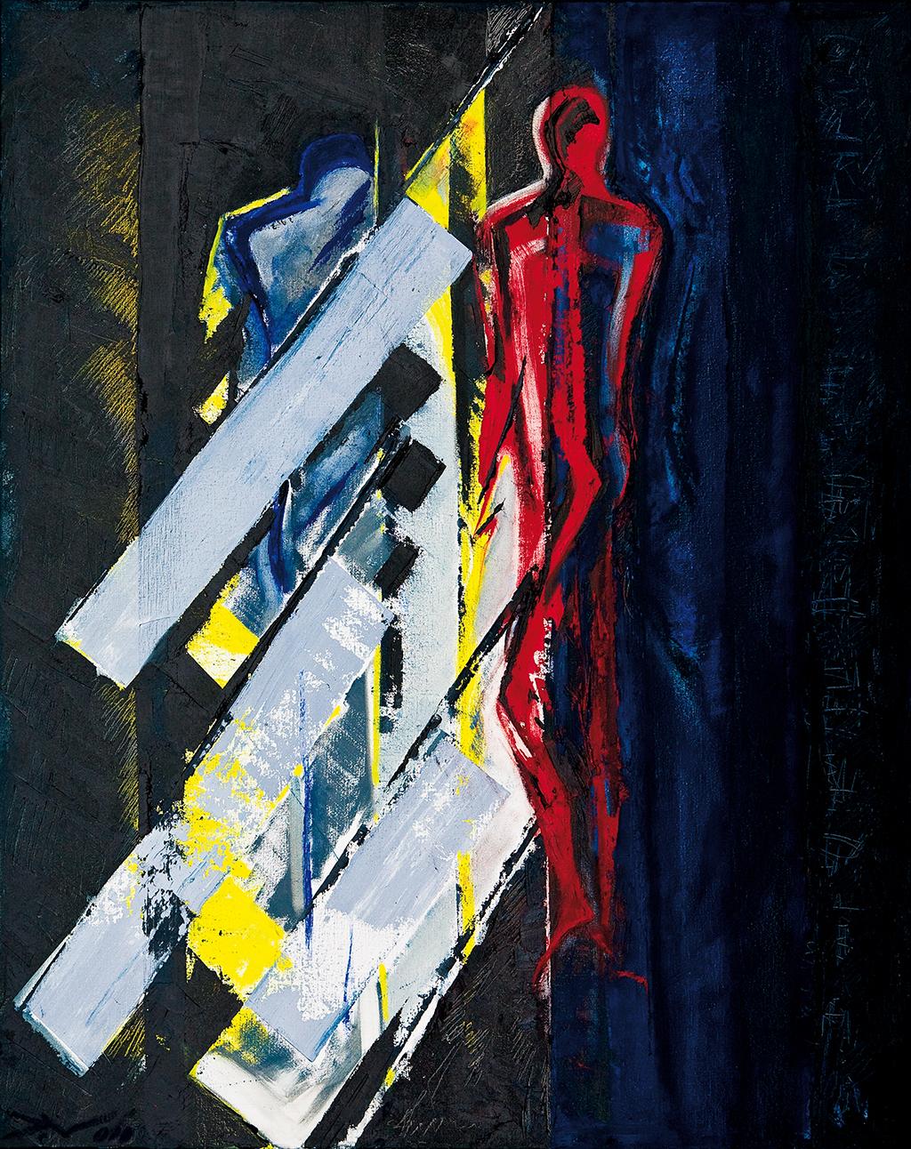 Kreutzer sonate (2010)